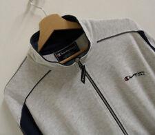Champion Mens Zip Track Jacket Size Xxl Xxxl Original : A379