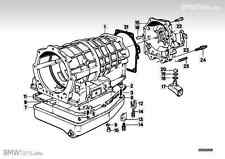 ZF 5HP18 5HP19 5HP24 5HP30 TRANSMISSION WORKSHOP SERVICE REPAIR & PARTS MANUAL