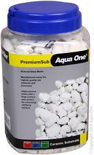 Aqua One A1-10420 AdvanceSub 1.4Kg Premium Ceramic Substrate for Aquarium & Pond