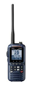 Standard Horizon HX890E VHF Handheld (Black) Ex Demo 186