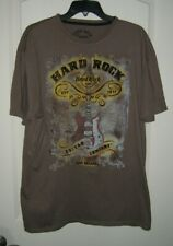 Hard Rock Cafe - New Orleans, LA - Shirt - Size XL - Pre-Owned