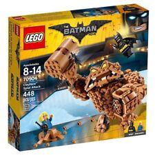 Lego (LEGO) Batman Movie Clay Face's Splat Attack 70904