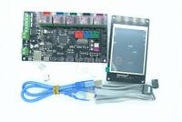 MKS Gen V1.4 3D Printer Controller + MKS 3.2 TFT Display + 5pcs DRV8825 Driver