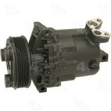 AC Compressor Reman 57887 fits 2007-2008 Nissan Versa 2009-2010 Cube (1YW)