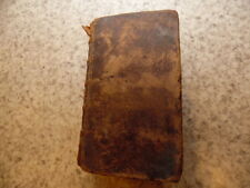 1642.Imperatoris justiniani institutionum libri IV.droit.Crespin