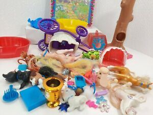 Vintage Littlest Pet Shop - Your Choice - Animals & Accessories - $4 Per Item