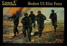 Caesar Miniatures 1/72 nos moderna Elite Force # 058