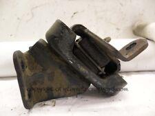 Isuzu Trooper Bighorn 3.1 91-02 Gen2 Rubber Engine mount + bracket mount