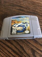 Top Gear Overdrive (Nintendo 64, 1998) N64 Cart NE5