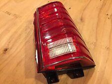 Nos Mopar 81-88 Plymouth Reliant Chrysler LeBaron Wagon Right Tail Light 4174080