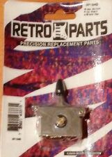 RETRO PARTS RP184B    5 Positions Strat Style Switch - noir