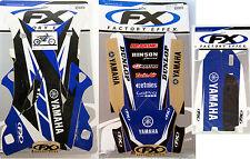 Factory Effex EVO 13 Graphics Trim Fenders Forks Yamaha YZF 250 YZ250F 06 07 NEW