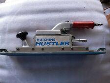 Hutchins 2000 Hustler 2 34 X 16 Inch Pad Straight Line Air Sanderused 1 Time