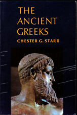 Chester G. Starr / The Ancient Greeks 1971