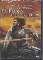 AFM53 - DVD EL REINO DE LOS CIELOS                                    PRECINTADO