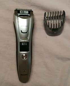 Panasonic ER-GB80 Cordless Rechargeable Shaver Razor Washable **No Charger**