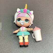 LOL Surprise Doll Unicorn Big Sister Confetti Pop Serie Girl Gifts Rare