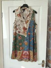 Lovely Ladies JONES NEW YORK tunic top size M new with tags