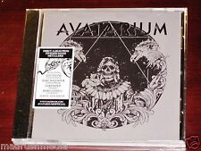 Avatarium: S/T ST Self Titled Same CD 2013 Nuclear Blast USA Recs NB 3205-2 NEW