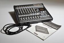 Korg D888 8-Track Digital Audio Multi Track Recording Studio
