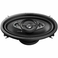 "Pioneer TS-A4670F 4 x 6"" 4-Way 210 Watts Coaxial Car Speaker - Pair"