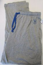 NWT Tommy Hilfiger Pajama Sleep Pants Gray Heather Size XL