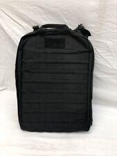 LBT-2670B Slim Medical Backpack MOJO LONDON BRIDGE TRADING Black M9