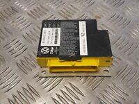 M11  VW PASSAT B6 SRS CONTROL MODULE ECU 3C0909605M