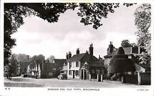 Beaconsfield. Windsor End, Old Town # BF 20 by Tuck.