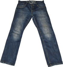 Edc Dragon Fit  Jeans  W32 L32  Vintage  Used Look