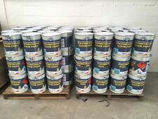 PAINT MASTER MID GREY FLOOR PAINT-GARAGE-FACTORY-WAREHOUSE 20 LITRE