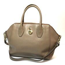 AUTHENTIC FURLA Logo Hardware Leather Hand Bag Shoulder Bag