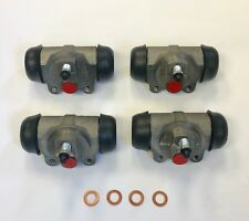 NEW 1929, 1930, 1931 1932 Plymouth Brake Wheel Cylinders Set