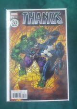 THANOS #18 Venom Variant Marvel Comics Presale NM 4/11/2018