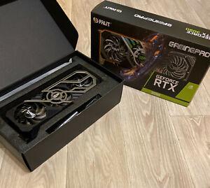 Palit GeForce RTX 3090 GamingPro 24Gb GDDR6X (Open box, cooling)