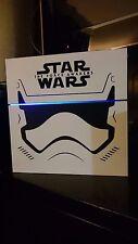 Starwars The Force Awakens PS4 custom Skin