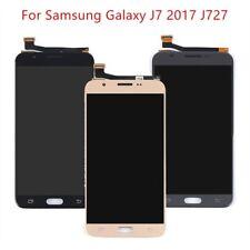 Pour Samsung Galaxy J7 2017 J727A J727P J727V LCD Écran Tactile Digitizer