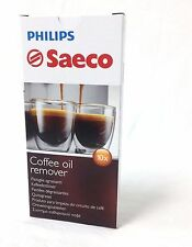 Philips Saeco Coffee oil remover tablets CA6704/99