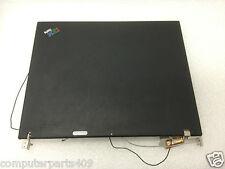 """GENUINE IBM THINKPAD T40 T41 T42 T43 14.1"""" LCD Back Cover 13R2568"""