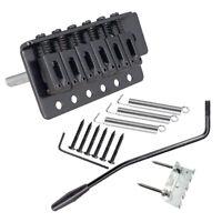 6 String Guitar Tremolo Bridge System for Fender  Squier Guitar Parts
