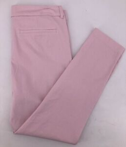 Old Navy Pink Pixie Ankle Pants Womens size 14 Tall or 34 x 30