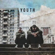 Tinie Tempah Youth Album CD out 14th April