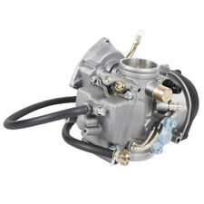 Carburetor Carb fit for Suzuki Quadsport Z400 LTZ400 2X4 03-07 ATV Fine Spray
