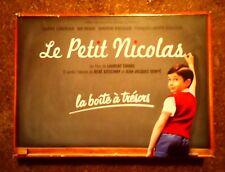 DVD - LE PETIT NICOLAS - LA BOITE A TRESORS  - COMPLET