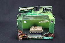 XC109 UNIMAX 1/72 BRAVO TEAM 78000 BRAVE SOLDIERS & EXTREME MACHINES U.S. M113A3