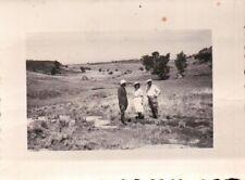 """FOTOGRAFIA ANNI '30 """" COLONI IN AFRICA """" COLONIE ITALIANE  (C7-464)"""