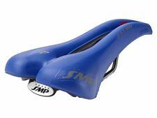 Selle SMP Extra Cycling Saddle Blue Split Bike Seat
