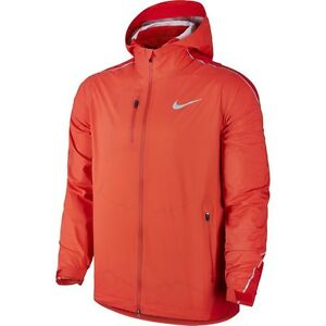 Nike Mens HyperShield Light Running Jacket  746733-697 2XL XXL $300 NWT