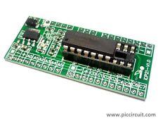 iCP21 iBoard Tiny x20 (Microchip 14pin PIC16F688 IO Board, Size: 5.5cm X 2.3cm)