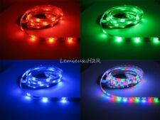 16ft(5m) Multi color Flexible non-waterproof RGB 300 leds SMD-3528 LED Strip